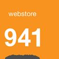 941網購店LOGO